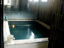 お風呂上りを爽やかにするクールバス。