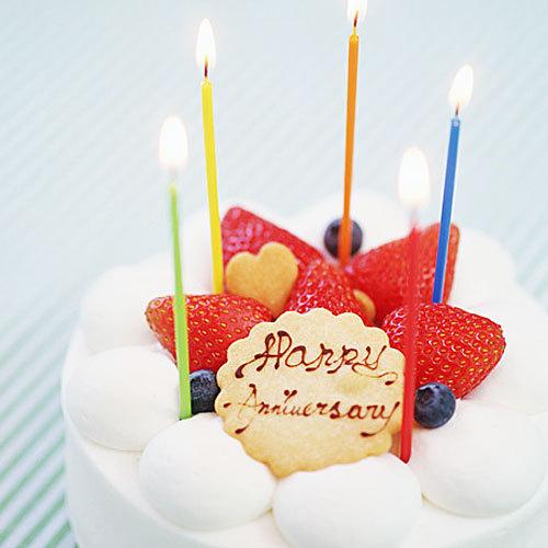 (別注)誕生日ケーキA ※写真はイメージ
