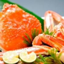 (別注)松葉蟹姿盛りA ※写真はイメージ