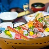 日本海舟盛