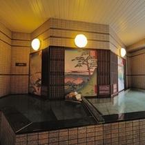 ◆大浴場【男性専用】