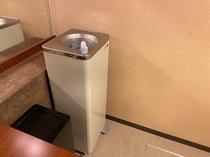 ◆給水機 お風呂上りの水分補給にキンキンのお水をどうぞ。