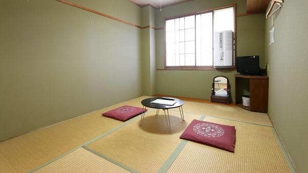 ◆6畳和室◆