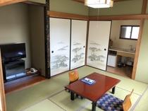 Y別館 和室客室