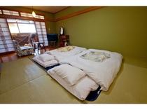 A本館露天風呂付き客室/例