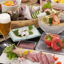 夏の料理長おススメ料理4