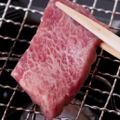網焼き肉はいかがですか??