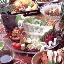 秋の料理長おススメ料理2