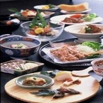 さつま懐石料理●