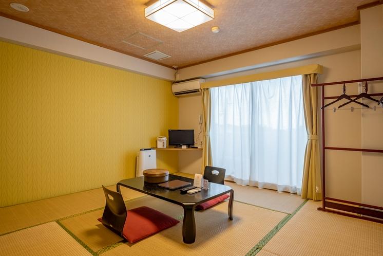 駅チカホテルでは珍しい和室のお部屋!