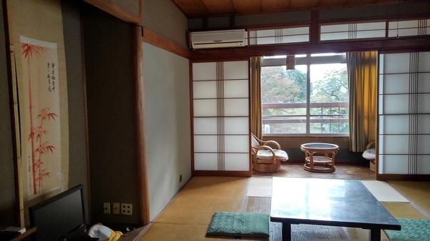 和室(バス・トイレ共同、またはバス共同・トイレ付)*現金特価