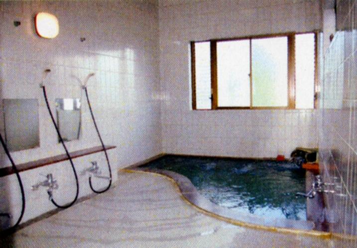 浴室(超音波温泉)
