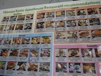 レストランインフォ