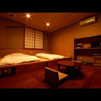 モダン和室 「26〜28平米」