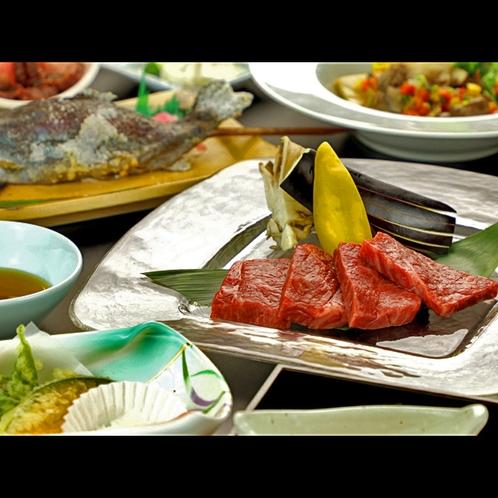 【グレードアップ】群馬県ブランド「上州牛」は旨味たっぷり