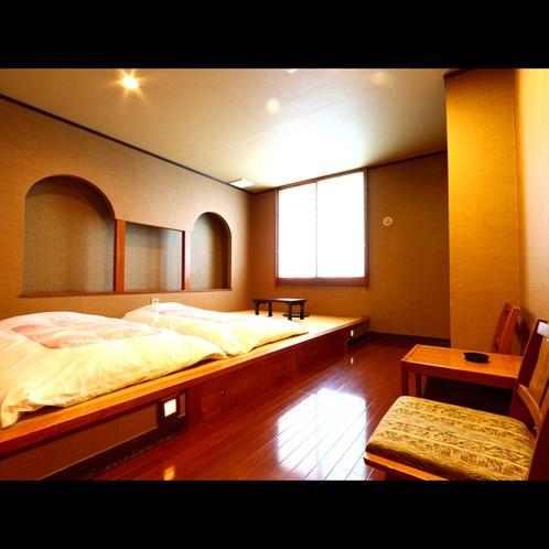 【お部屋】明るいモダンな和室