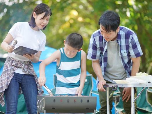 ■【ファミリープラン】みんな一緒に家族旅行♪お子様歓迎!