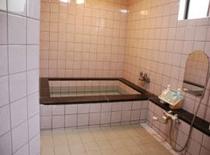 浴室(女)