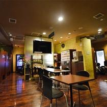 2F癒しカフェ 無線LAN対応オープンスペース!
