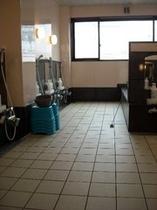浴室 大小3カ所 大浴場は男性専用です。
