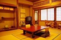 和室(おまかせ)