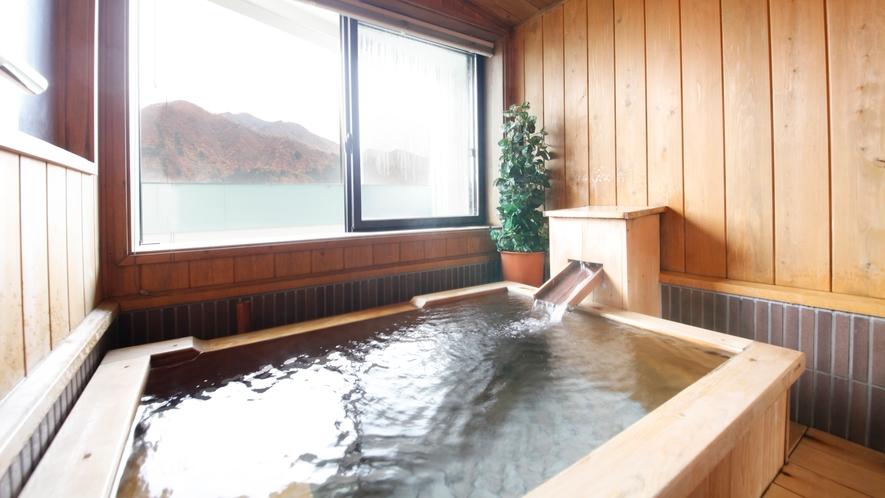 406号室【桔梗の間】温泉付き和洋室
