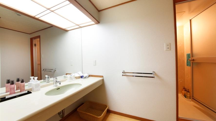 401号室【竜胆の間】和洋室