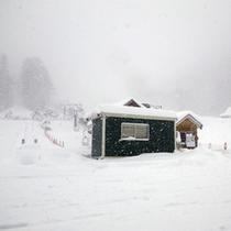 *ホワイトワールド尾瀬岩鞍/関東最大級のスキー場です。