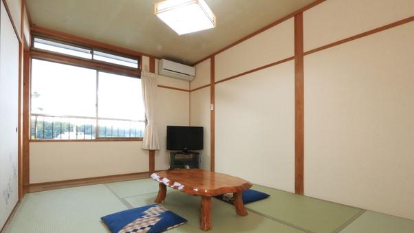 【本館】8畳和室