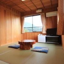 【別館】6畳和室バス・トイレ付