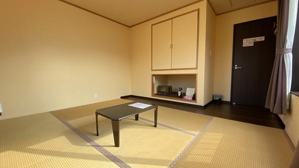 【新館】和室6畳(1〜3名様用)