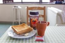 朝食(セルフサービス)