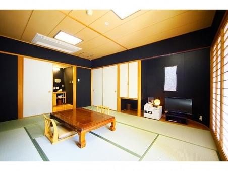 川側和室8畳 (バス・トイレ付・禁煙ルーム)D