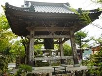 37番札所 岩本寺