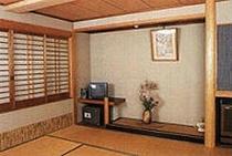 客室(純和室や民芸調のお部屋がございます)