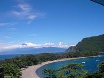 ★御浜海水浴場