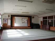 みくに館山の家ホール
