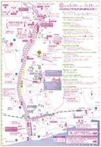 河津桜祭り(2018.2.10~2018.3.10)