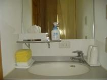 洗面所2F