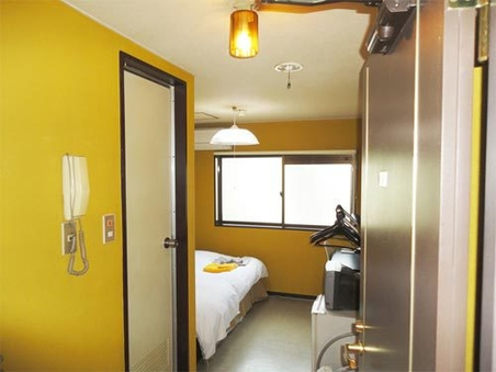 ◆◇清潔な洋室6畳◇◆(バス・トイレ共同)