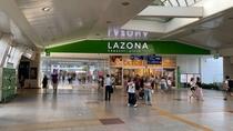 【周辺観光】駅前にはショッピングスポット満載!三井ショッピングセンターラゾーナ川崎へ☆