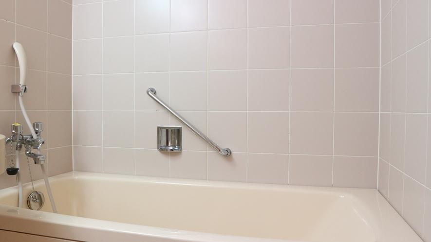 【部屋】バスルーム
