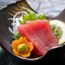 【ご夕食一例】宮崎の海の幸を存分にご堪能ください。