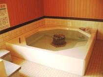 天然ラジウム鉱石人工温泉