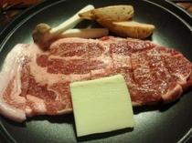 仙南もち豚ステーキ
