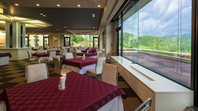 【朝食付プラン】近江素材いろいろ◆ドリンクバー付和洋バイキング!朝陽の差し込むレストランで朝食を。