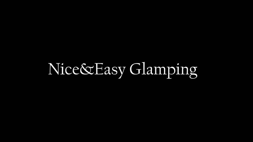 Nice&Easy Glamping