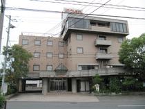リバージュホテル(外観)