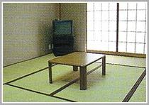 本館和室10畳