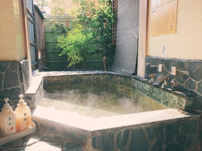 R102 客室露天風呂